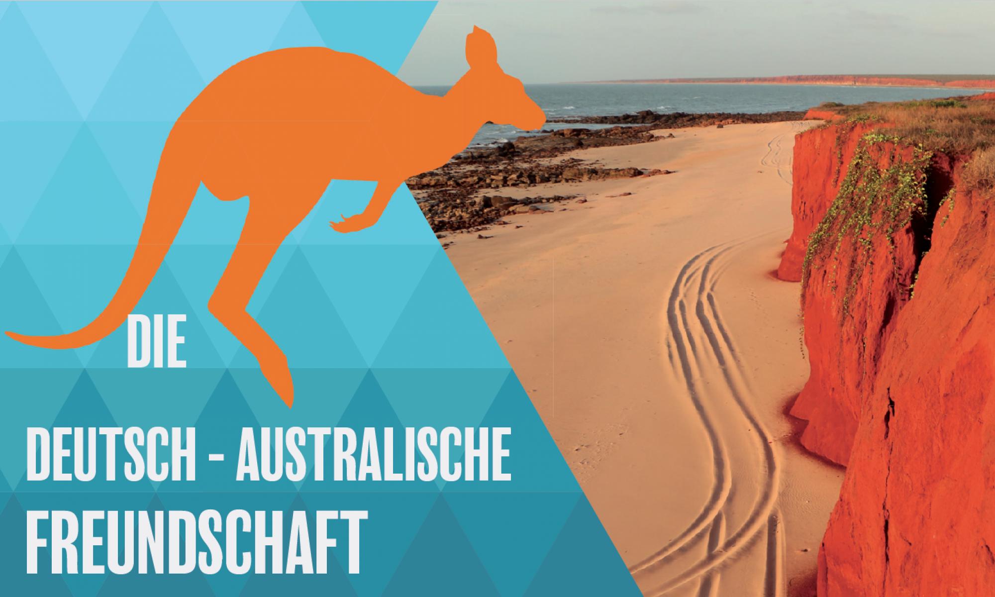 Deutsch-Australische Freundschaft e.V.